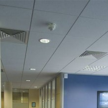 Suspended ceilings - Ace Contracts